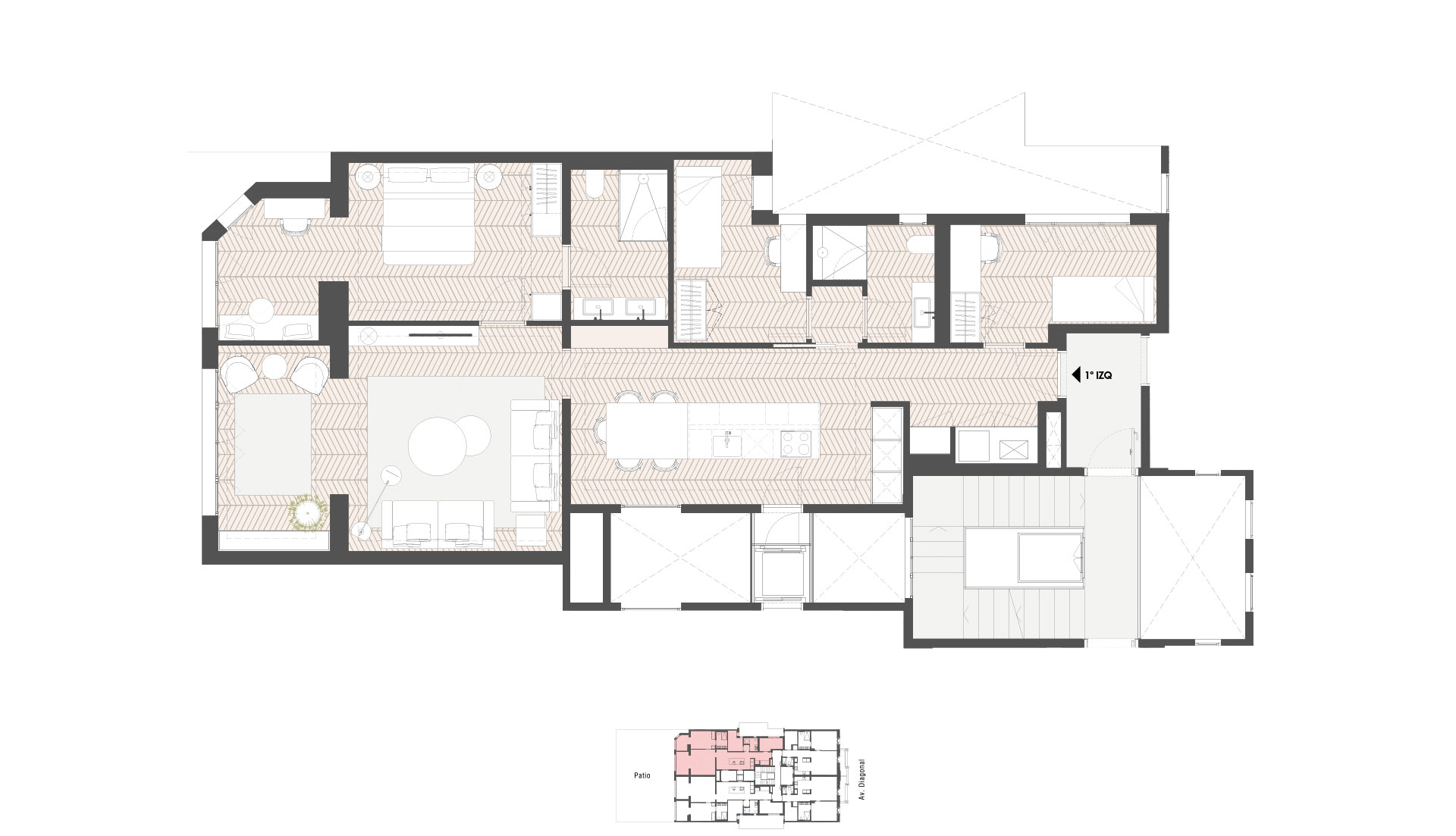 Torre Diagonal 331 -
